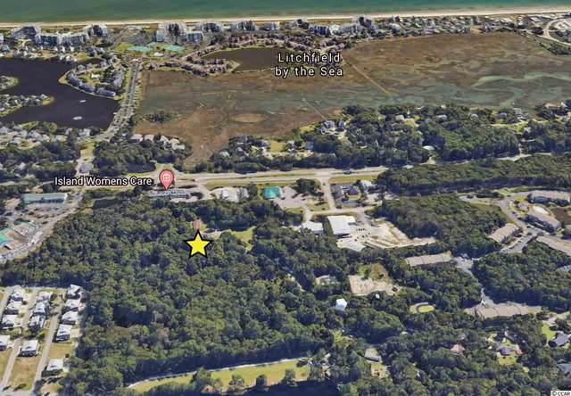TBD Black Gum Rd., Pawleys Island, SC 29585 (MLS #2007837) :: Grand Strand Homes & Land Realty