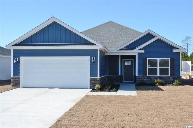 639 Belmont Dr., Conway, SC 29526 (MLS #2007838) :: Jerry Pinkas Real Estate Experts, Inc