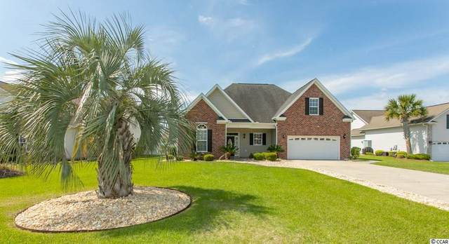 122 Pheasant Run Dr., Murrells Inlet, SC 29576 (MLS #2007845) :: Grand Strand Homes & Land Realty