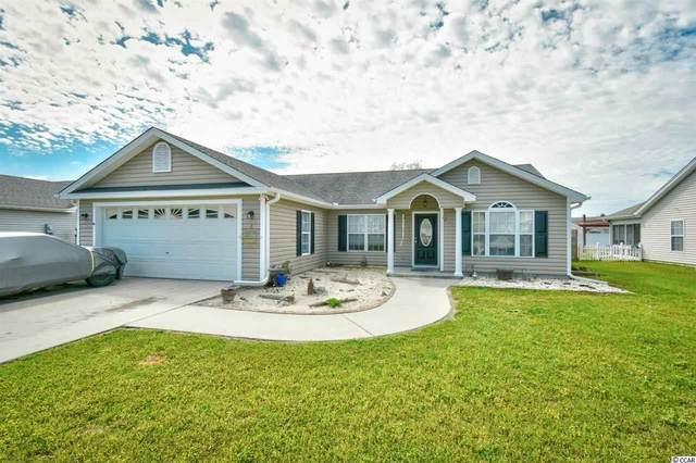1397 Gailard Dr., Conway, SC 29526 (MLS #2007846) :: James W. Smith Real Estate Co.