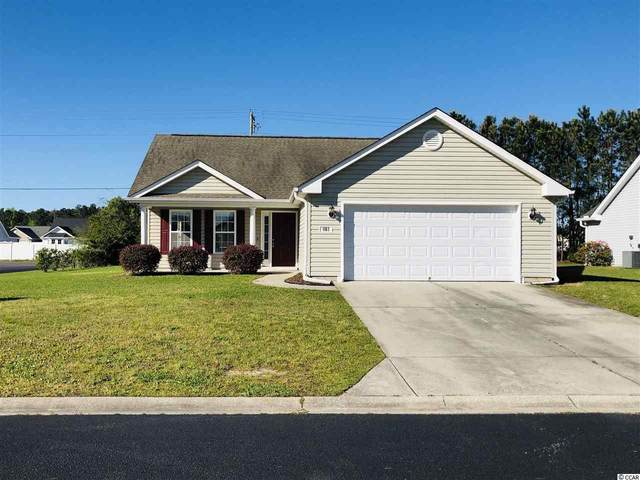 901 Roswell Ct., Myrtle Beach, SC 29579 (MLS #2007848) :: James W. Smith Real Estate Co.