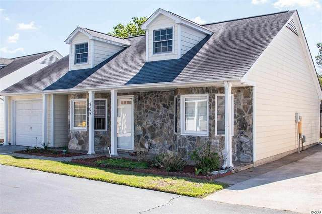 909 Woodmere Ct., North Myrtle Beach, SC 29582 (MLS #2007866) :: Grand Strand Homes & Land Realty