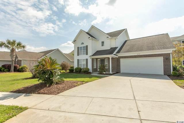 416 Pennington Loop, Myrtle Beach, SC 29588 (MLS #2007867) :: Grand Strand Homes & Land Realty