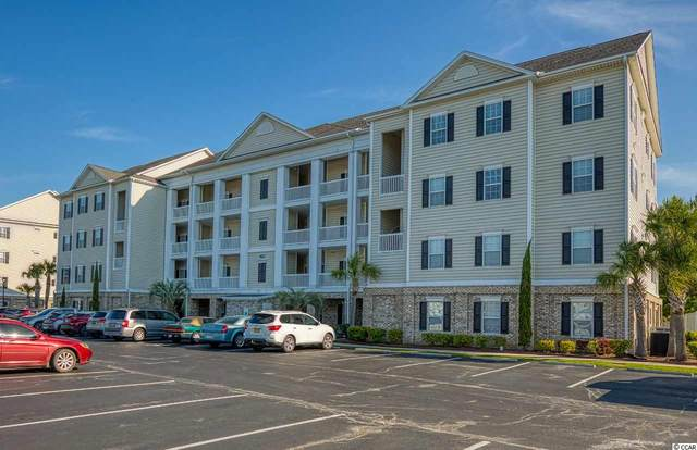 719 Shearwater Ct. #204, Murrells Inlet, SC 29576 (MLS #2007869) :: Jerry Pinkas Real Estate Experts, Inc