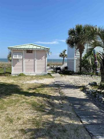 5502 N Ocean Blvd., Myrtle Beach, SC 29577 (MLS #2007878) :: Grand Strand Homes & Land Realty