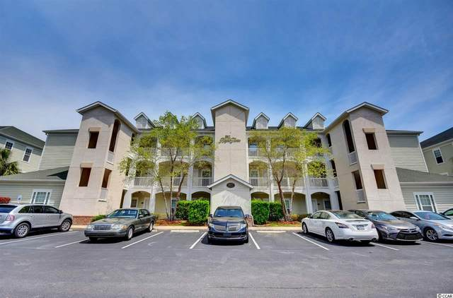 1025 World Tour Blvd. #202, Myrtle Beach, SC 29579 (MLS #2007894) :: The Hoffman Group