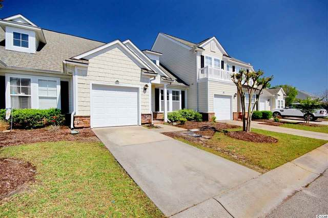 200 Threshing Way #1034, Myrtle Beach, SC 29579 (MLS #2007898) :: The Trembley Group | Keller Williams