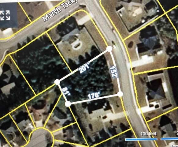 317 Marsh Tacky Loop, Myrtle Beach, SC 29588 (MLS #2007937) :: James W. Smith Real Estate Co.
