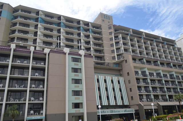 201 N 77th Ave. N #1137, Myrtle Beach, SC 29572 (MLS #2007963) :: Coastal Tides Realty