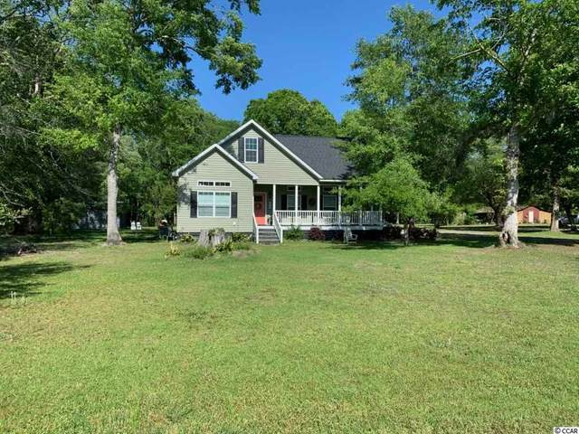 318 Glass Ave., Andrews, SC 29510 (MLS #2007979) :: The Hoffman Group
