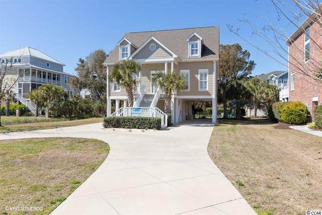 205 N 12th Ave. N, North Myrtle Beach, SC 29582 (MLS #2007985) :: Coastal Tides Realty