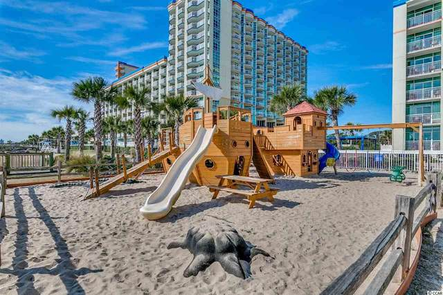5300 N Ocean Blvd. #1022, Myrtle Beach, SC 29577 (MLS #2007991) :: The Greg Sisson Team with RE/MAX First Choice