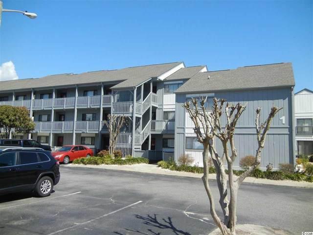 7700 Porcher Dr. #1305, Myrtle Beach, SC 29572 (MLS #2008030) :: The Hoffman Group