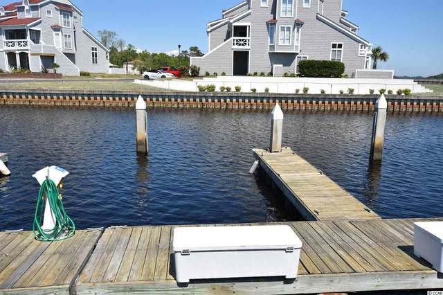 4396 Baldwin Ave., Little River, SC 29566 (MLS #2008038) :: James W. Smith Real Estate Co.
