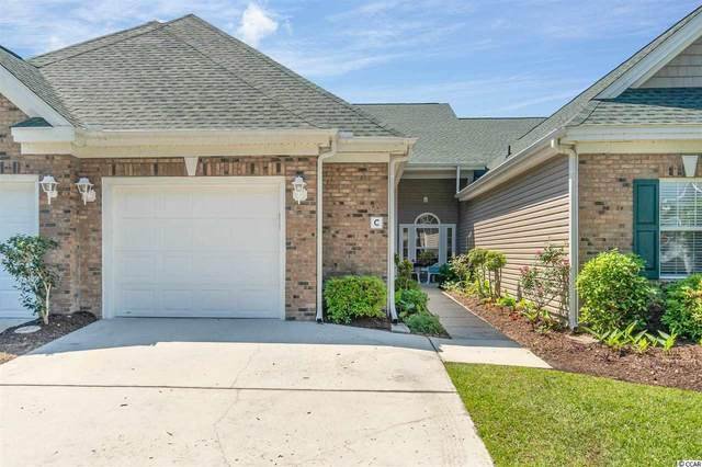 471 Woodpecker Dr. C, Murrells Inlet, SC 29576 (MLS #2008075) :: The Trembley Group | Keller Williams