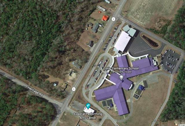 908 Highway 9 Business E, Loris, SC 29569 (MLS #2008076) :: Sloan Realty Group