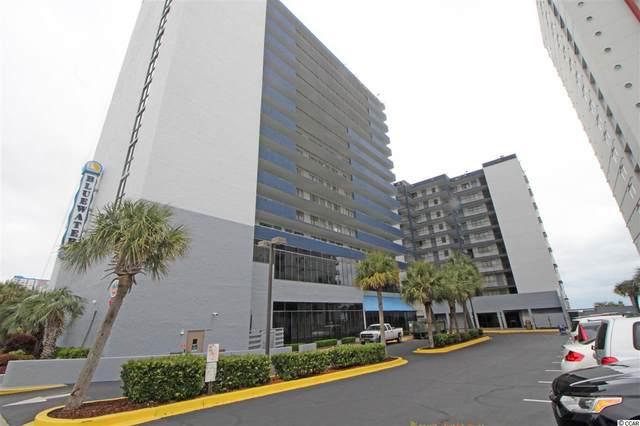 2001 S Ocean Blvd. #915, Myrtle Beach, SC 29577 (MLS #2008100) :: James W. Smith Real Estate Co.