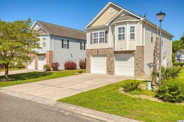 2307 Plumbridge Ln., North Myrtle Beach, SC 29582 (MLS #2008122) :: Jerry Pinkas Real Estate Experts, Inc