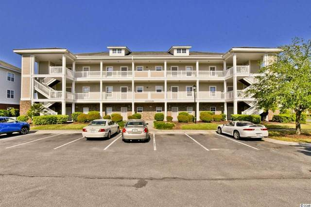 800 Crumpet Ct. #1128, Myrtle Beach, SC 29579 (MLS #2008146) :: Coldwell Banker Sea Coast Advantage