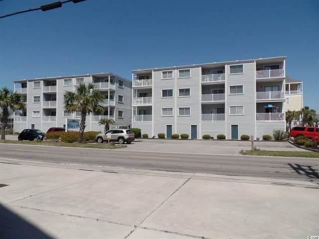 5709 N Ocean Blvd. #301, North Myrtle Beach, SC 29582 (MLS #2008147) :: Coldwell Banker Sea Coast Advantage