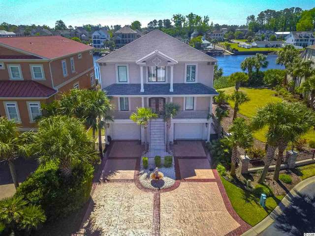 4804 W Williams Island Dr., Little River, SC 29566 (MLS #2008163) :: Sloan Realty Group