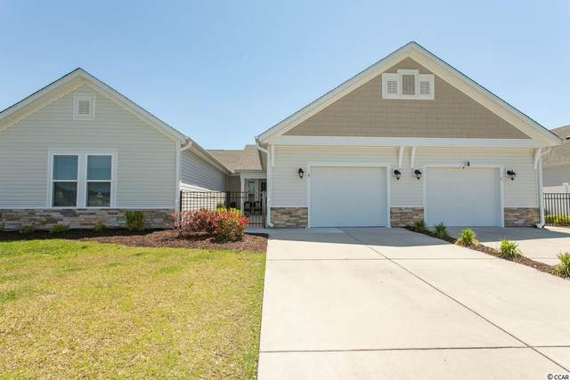 816 Salerno Circle 102-B, Myrtle Beach, SC 29579 (MLS #2008182) :: The Litchfield Company