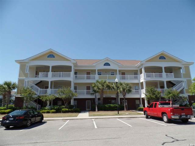 6203 Catalina Dr. #1032, North Myrtle Beach, SC 29582 (MLS #2008206) :: The Trembley Group | Keller Williams