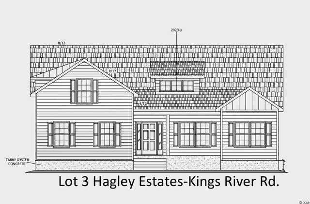 699 Kings River Rd., Pawleys Island, SC 29585 (MLS #2008227) :: Grand Strand Homes & Land Realty