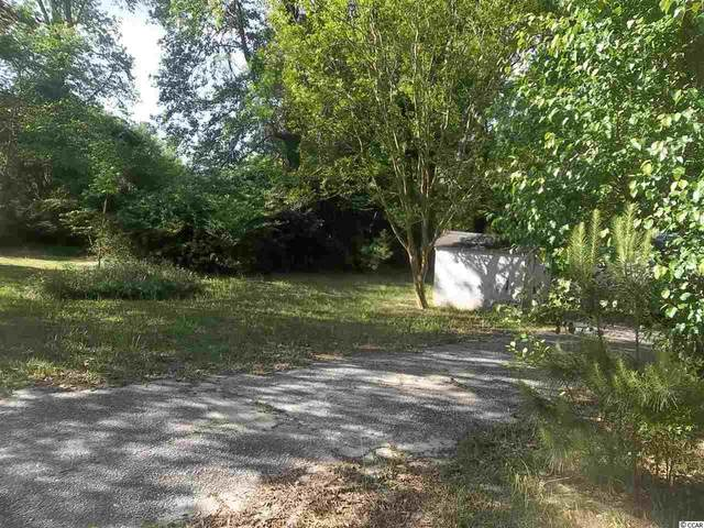3095 W Highway 501, Conway, SC 29526 (MLS #2008241) :: Jerry Pinkas Real Estate Experts, Inc
