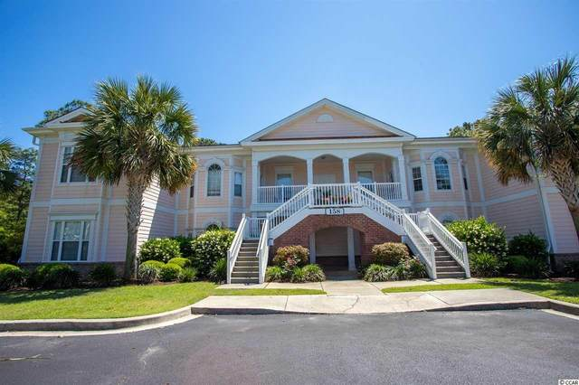 158 Avian Dr. 101 A, Pawleys Island, SC 29585 (MLS #2008299) :: The Greg Sisson Team with RE/MAX First Choice