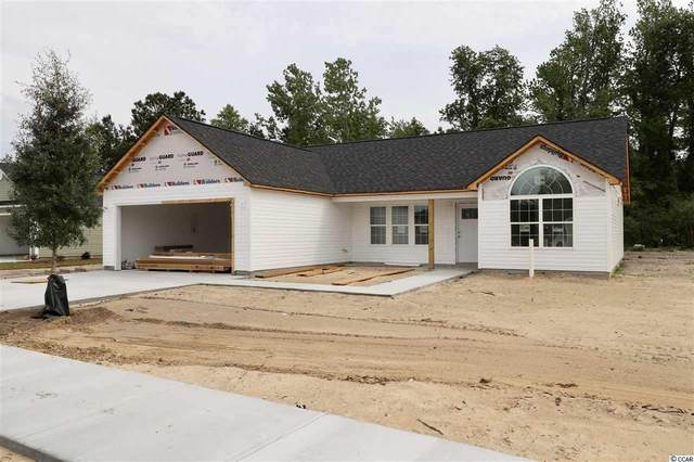 1620 Heirloom Dr., Conway, SC 29526 (MLS #2008303) :: The Lachicotte Company