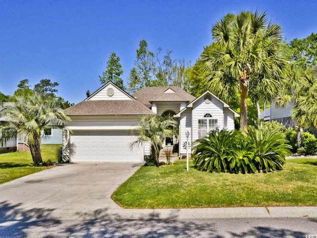 2323 Ameron Ct., North Myrtle Beach, SC 29582 (MLS #2008332) :: Jerry Pinkas Real Estate Experts, Inc