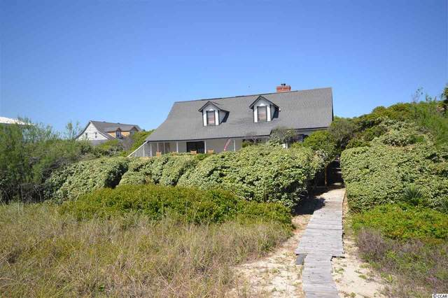 336 Myrtle Ave., Pawleys Island, SC 29585 (MLS #2008347) :: James W. Smith Real Estate Co.
