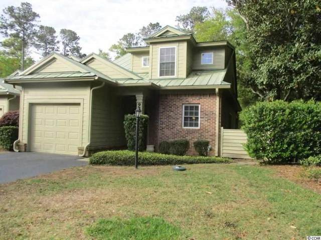 92 Twelve Oaks Dr. #1, Pawleys Island, SC 29585 (MLS #2008349) :: Grand Strand Homes & Land Realty