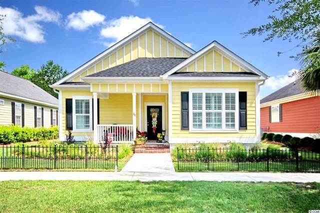217 Spencerswood Dr., Conway, SC 29526 (MLS #2008386) :: James W. Smith Real Estate Co.