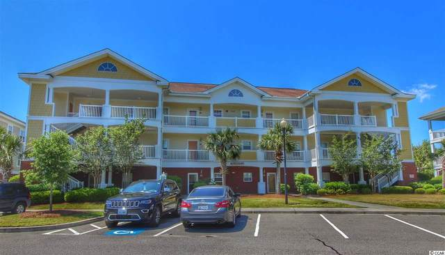 6203 Catalina Dr. #1421, North Myrtle Beach, SC 29582 (MLS #2008402) :: James W. Smith Real Estate Co.