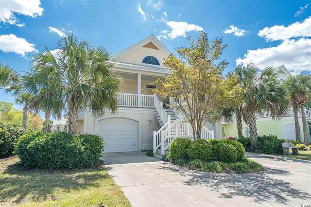 101 Georges Bay Rd., Surfside Beach, SC 29575 (MLS #2008406) :: Welcome Home Realty