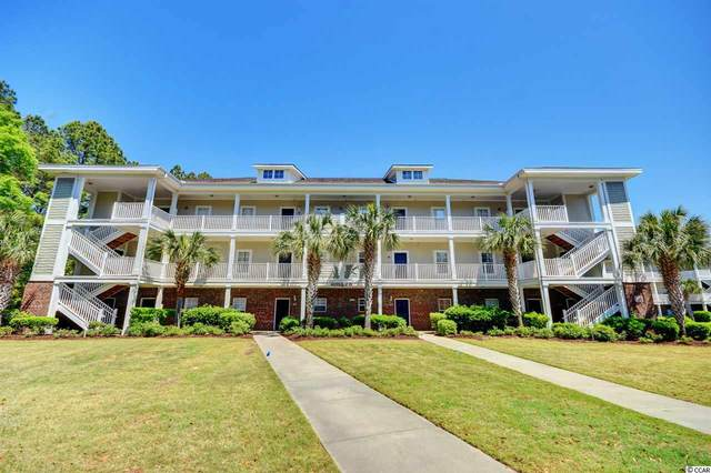 6253 Catalina Dr. #633, North Myrtle Beach, SC 29582 (MLS #2008433) :: James W. Smith Real Estate Co.