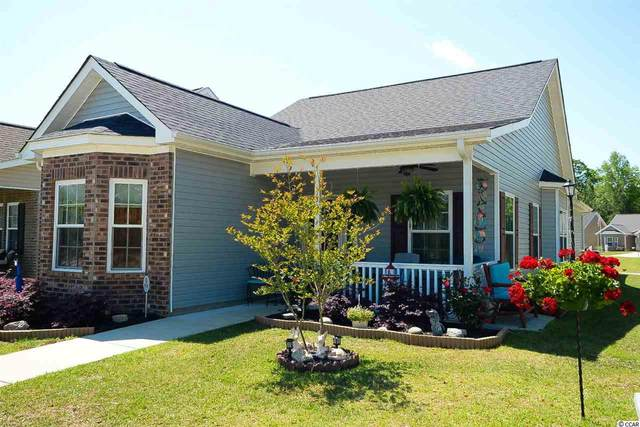 1351 Monterey Ave., Conway, SC 29527 (MLS #2008438) :: The Hoffman Group