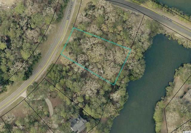 Lot 30 Wallace Pate Dr., Georgetown, SC 29440 (MLS #2008479) :: The Lachicotte Company