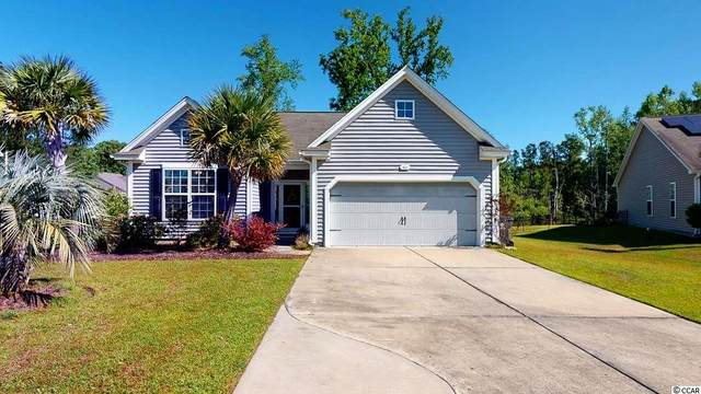 601 Blue Daisy Ct., Loris, SC 29569 (MLS #2008490) :: The Greg Sisson Team with RE/MAX First Choice