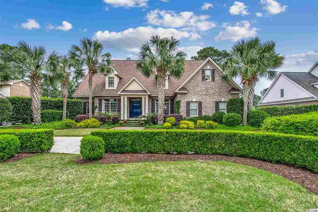 3821 Waterford Dr., Myrtle Beach, SC 29577 (MLS #2008523) :: James W. Smith Real Estate Co.