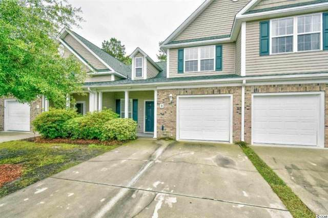 616 Indigo Bunting Ln. D, Murrells Inlet, SC 29576 (MLS #2008525) :: The Trembley Group | Keller Williams