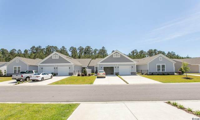 773 Salerno Circle 11-E, Myrtle Beach, SC 29579 (MLS #2008528) :: Jerry Pinkas Real Estate Experts, Inc
