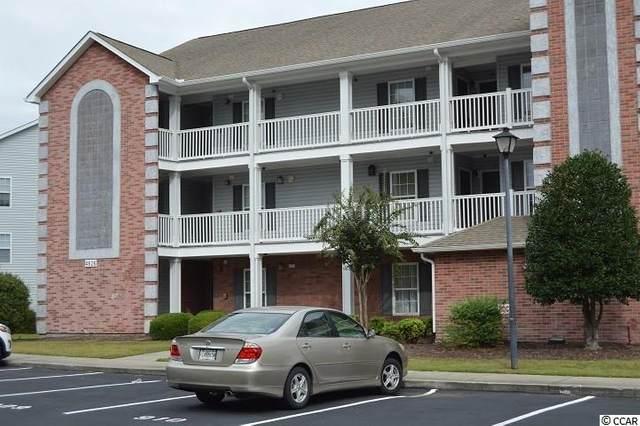 4826 Innisbrook Ct. #901, Myrtle Beach, SC 29579 (MLS #2008532) :: James W. Smith Real Estate Co.