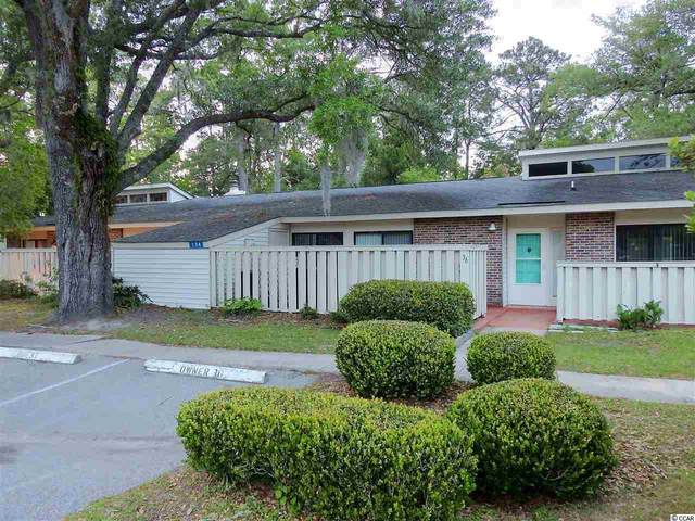 134 Wedgefield Village Rd. #36, Georgetown, SC 29440 (MLS #2008540) :: Jerry Pinkas Real Estate Experts, Inc