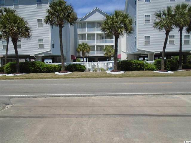 6103 Ocean Blvd. N B-2, North Myrtle Beach, SC 29582 (MLS #2008553) :: Sloan Realty Group