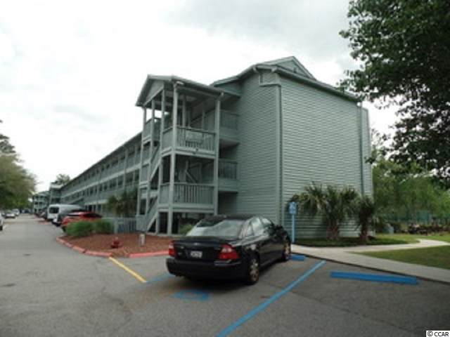 5905 S Kings Hwy. #5305, Myrtle Beach, SC 29575 (MLS #2008571) :: Jerry Pinkas Real Estate Experts, Inc