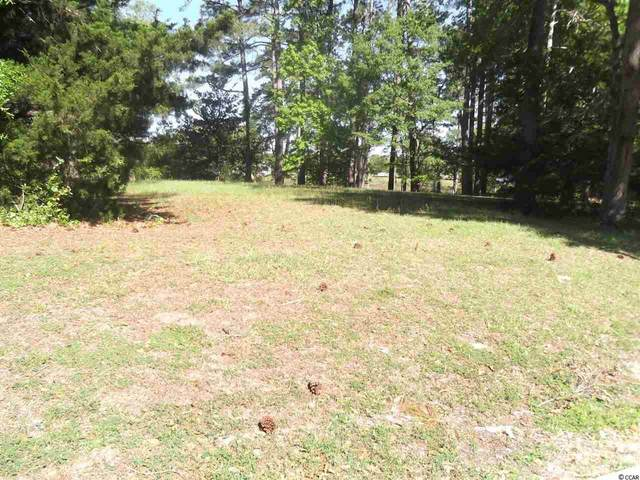 Lot 281A South River Terrace, Calabash, NC 28467 (MLS #2008579) :: The Hoffman Group