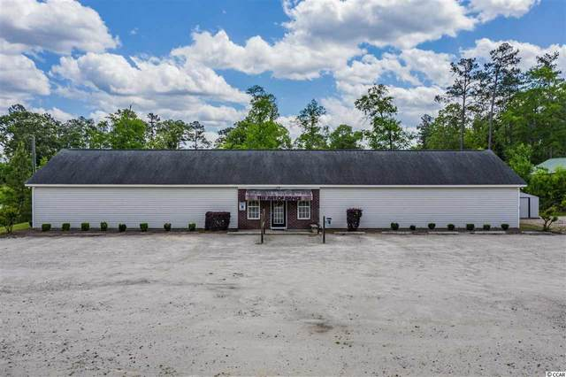 3200 Wisteria Dr., Aynor, SC 29511 (MLS #2008580) :: James W. Smith Real Estate Co.